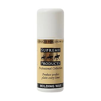 Supreme Products Perfect Plaits Holding Wax 65g