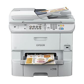 Imprimante multifonction Epson WorkForce Pro WF-6590DWF 1200 dpi LAN WIFI Fax White