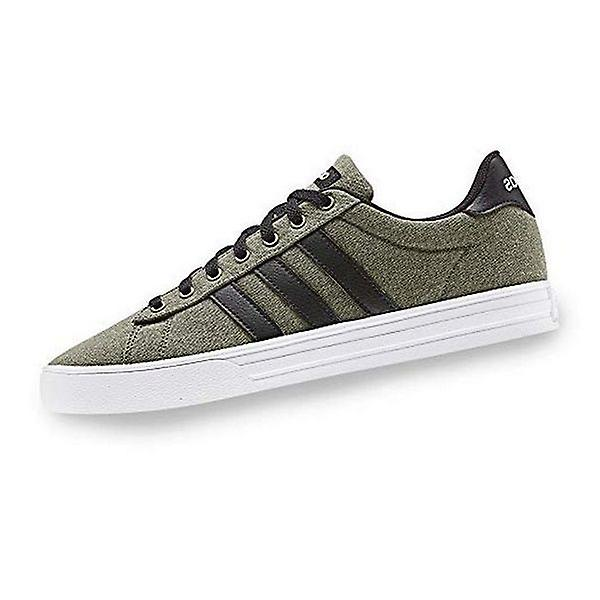 Men's Casual Trainers Adidas DAILY 2.0/Black/46
