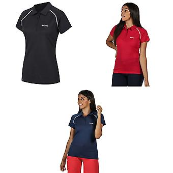 Regatta Womens/Ladies Kalter Polo Shirt