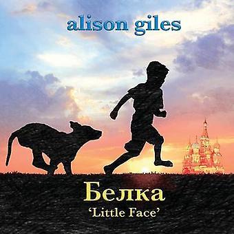 Belka   Little Face by Giles & Alison