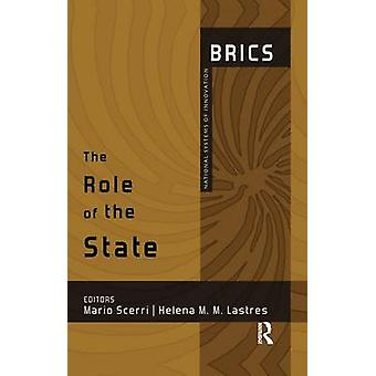 The Role of the State  BRICS National Systems of Innovation by Scerri & Mario