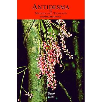 Antidesma in Malesia and Thailand by Hoffmann & Petra