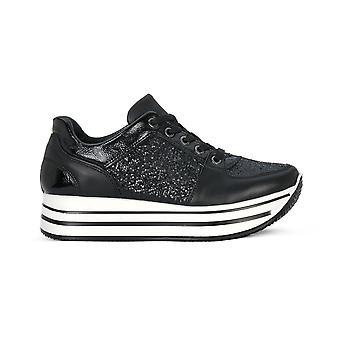 IGI&CO Kay 41466NERO universal all year women shoes