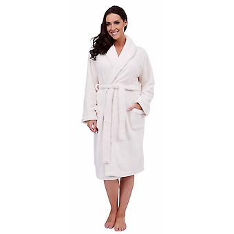 Tom Franks Ladies Dressing Gown Nightwear Bathrobe