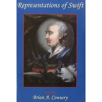 Representations of Swift by Brian A. Connery - 9780874137972 Book