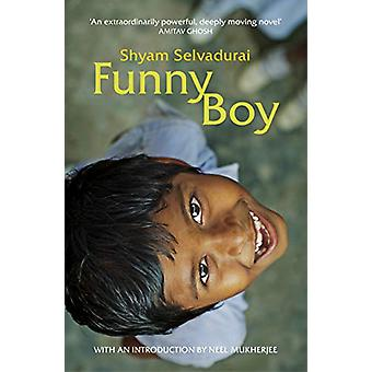 Funny Boy - A Novel in Six Stories by Shyam Selvadurai - 9781529110746
