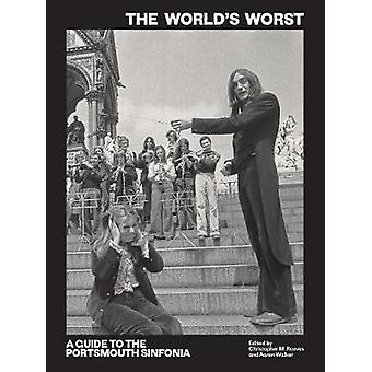 The World's Worst by Chris Reeves - 9781940190235 Book