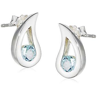 Elements E3057T - Women's earrings - silver