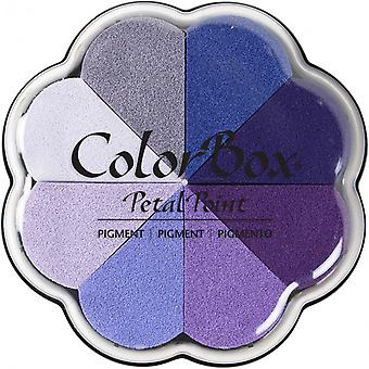ColorBox Stamps - Bluebells Classic Pigment Petal Point Ink Pad