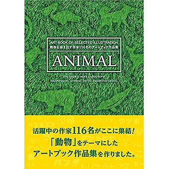 Animal by Yasuko Sagawa - 9784862492999 Book