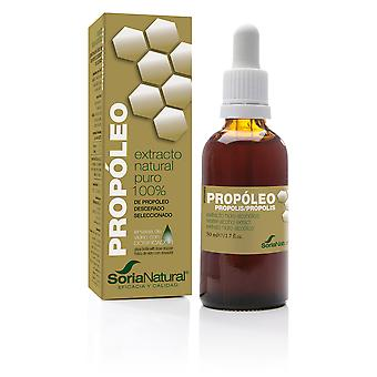 Soria Natural Hydroalcoholic Propolis Extract 50 ml