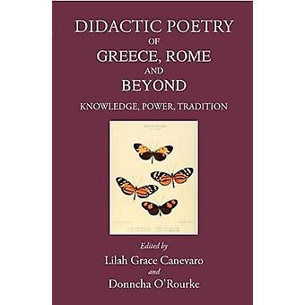 Didactic Poetry from Homer and Hesiod Onwards - Knowledge - Power - Tr