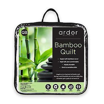 Ardor Bamboo Quilt