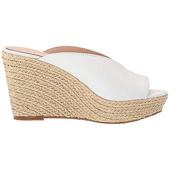 Kate Spade New York Womens Thea Peep Toe Casual Espadrille Sandals