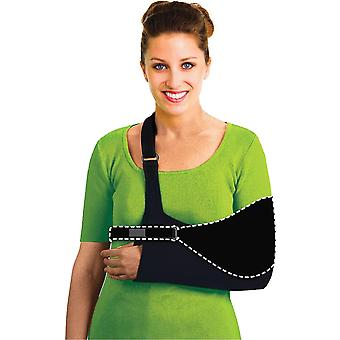 Joslin Swathe Immobilizing Strap - Immobilizer gently holds arm against the body