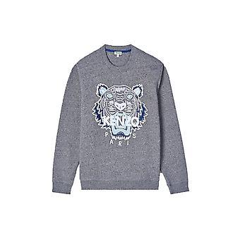 Sweat-shirt Kenzo Tiger