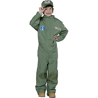 Air Force Child Costume