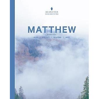 Matthew by Edited by Brian Chung & Edited by Bryan Ye Chung & Contributions by Jan Johnson