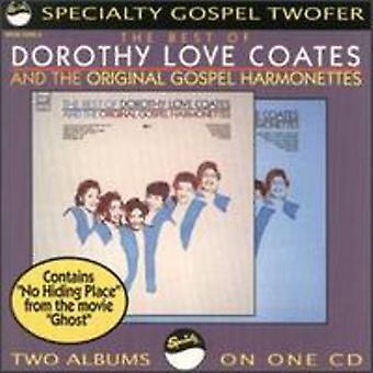 Dorothy Love Coates - Best of Dorothy Love Coastes & [CD] USA import