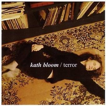 Terror [CD] USA import