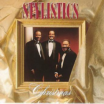 Stylistics - Christmas [CD] USA import