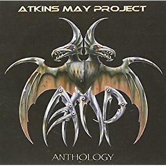 Atkins May Project - Anthology [CD] USA import