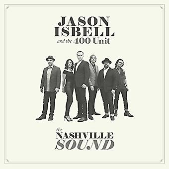 Isbell, Jason / 400 Unit - Nashville Sound [CD] USA import