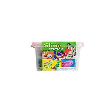 Slime station - bring on the slime!