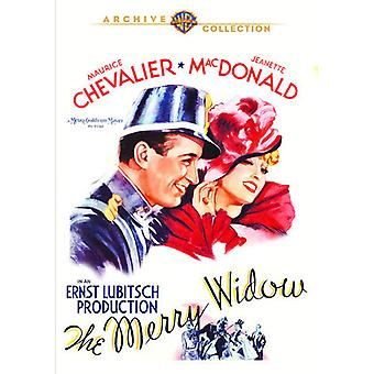 Importer de la veuve joyeuse [DVD] é.-u.