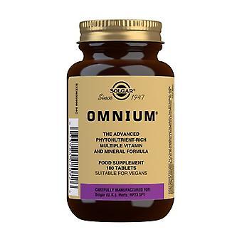 Omnium 180 tabletter