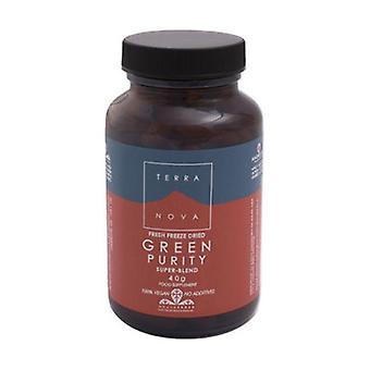 الأخضر Ph 40 غرام