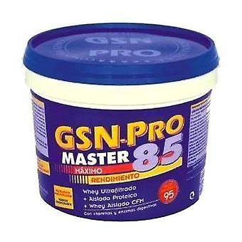 GSN-Pro Master 85 (Vanilla Flavor) 1 kg