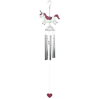 Something Different Unicorn Magic Windchime