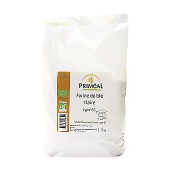Wheat flour France T65 1 kg