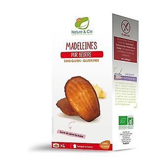 Madeleine Pur Beurre gluten free 150 g