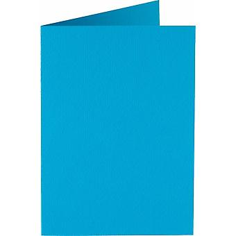 Papicolor 6X Double Card A6 105x148 mm Skyblue