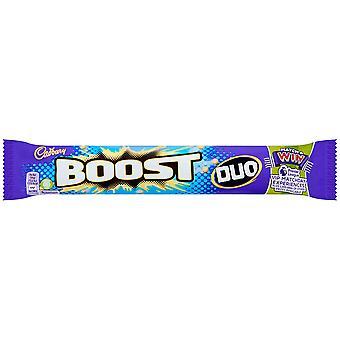 Cadbury Boost Duo Chocolate Bars