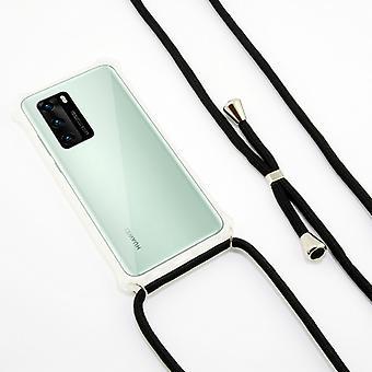 Mobile cover Huawei P40 KSIX TPU