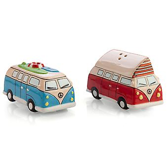 Combi Salt & Pepper Set