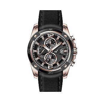HEINRICHSSOHN Halifax HS1012A heren horloge
