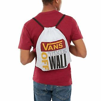 Vans Liiga penkki piirtää string laukku VN0002W6TD31