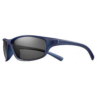Sunglasses Men's Cat.4 Blue/Smoke (JSL1509)