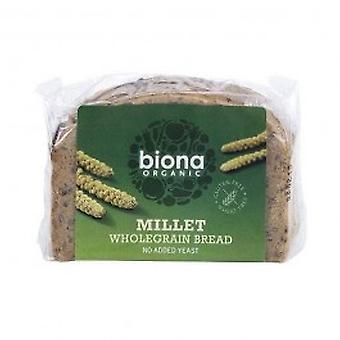 بيونا-خبز الدخن العضوية 250 غرام