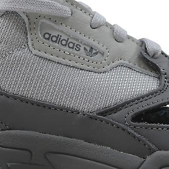 Adidas Falcon W Grå/Volt EE5115 Kvinnor's