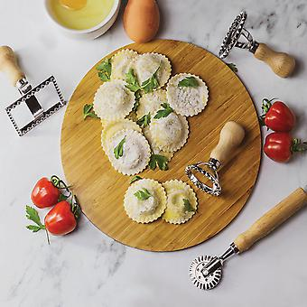 Ravioli Cutter - Set of 4 | M&W