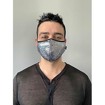 Hood Andrew Christian Platinum Glam Mask