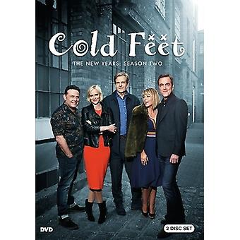 Cold Feet The New Years: Seizoen Twee [DVD] USA import