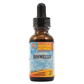 L. A .Naturals Boswellia, 1 Oz