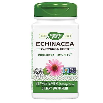 Luonto's Way Echinacea, LUOMU, 100 YMP